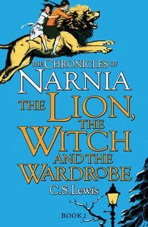 narnia story summary